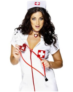 Stetoscop cu formă de inimă
