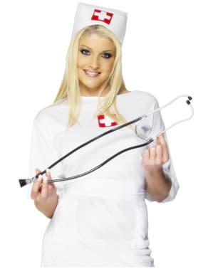 Stetoscopio da medico