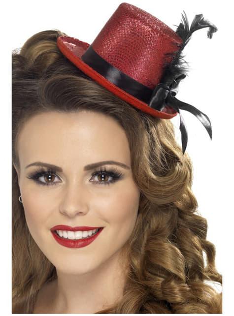 Mini Red Hat