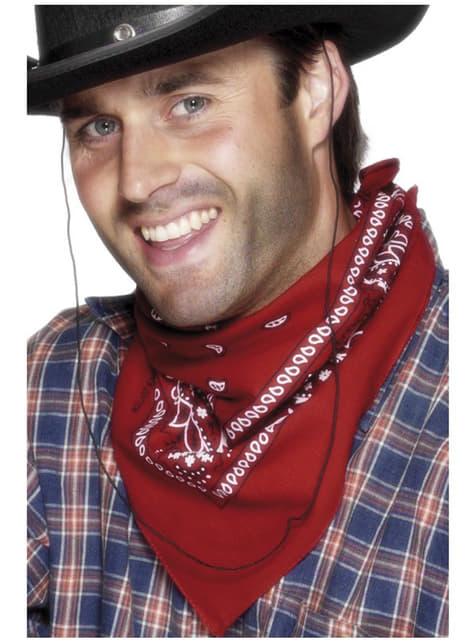 Lenço de cowboy