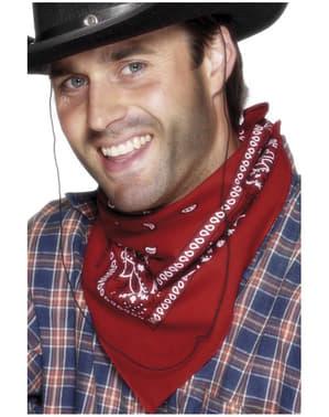 Cowboy tørklæde