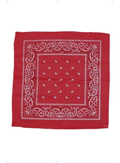 Pañuelo de vaquero - para tu disfraz