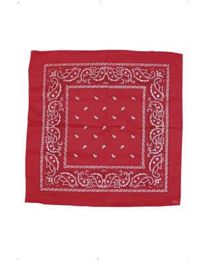 Šátek na krk kovbojský