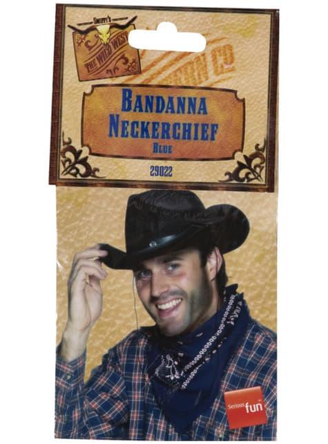 Pañuelo del Oeste - para tu disfraz