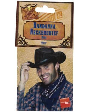 Pañuelo del Oeste