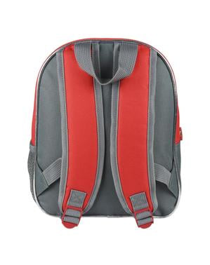 Spiderman 3D kids backpack