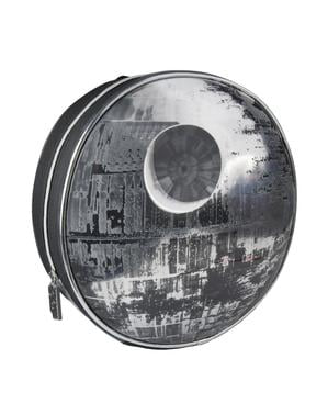 Mochila infantil 3D Estrela da Morte - Star Wars