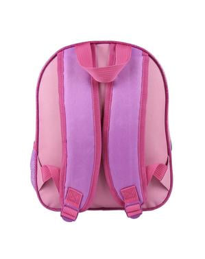 3D Rapunzel kids backpack - Tangled
