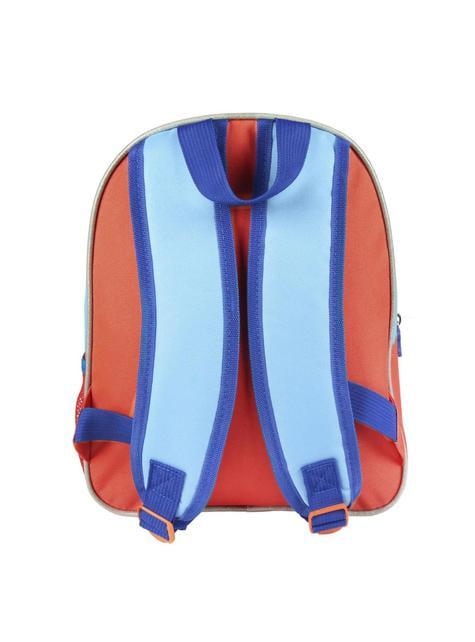 3D Paw Patrol kids backpack