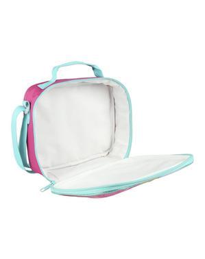 Termiczna torba śniadaniowa 3D Poppy Trolle