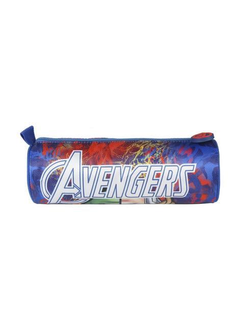 Trousse cylindrique Avengers