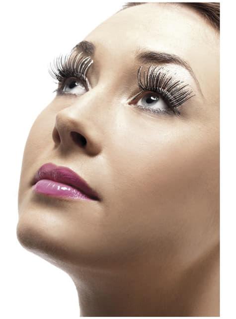 Holografic Eyelashes