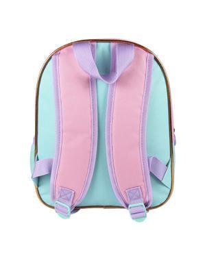 Plecak dziecięcy 3D Jednorożec - Minionki