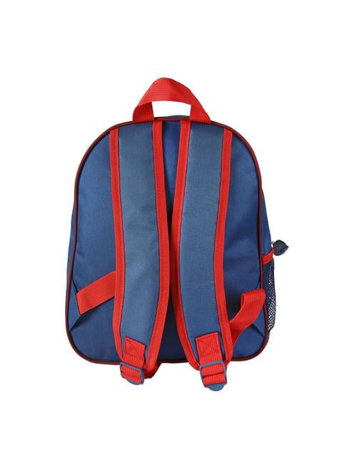 3D Captain America Shield kids backpack - The Avengers
