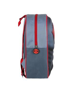 Superman Panzerbrust 3D Kinderrucksack