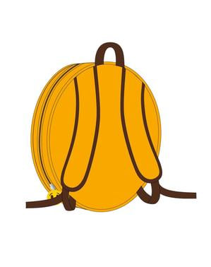 Smiling Emoji kids backpack - Emoji