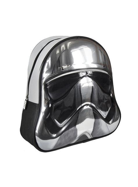 Mochila infantil 3D Stormtrooper - Star Wars
