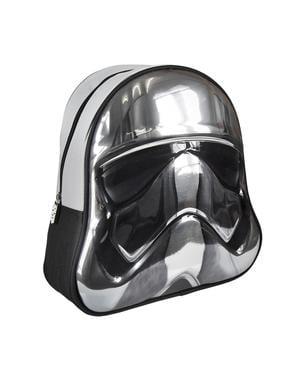 3D Stormtrooper діти рюкзак - Зоряні війни