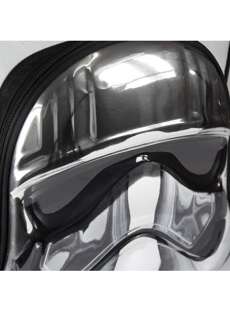Mochila infantil 3D Stormtrooper - Star Wars - barato