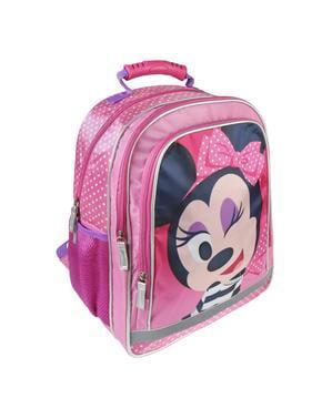 Sac à dos scolaire Minnie Mouse - Disney