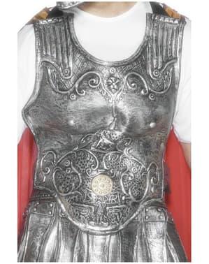 Napierśnik wojownika z legionu rzymskiego
