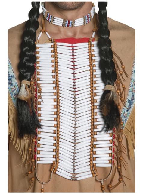 Western Indian Breastplate