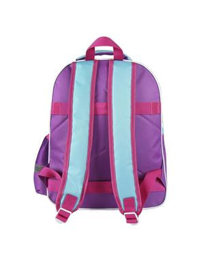 3D Luna school backpack - Soy Luna