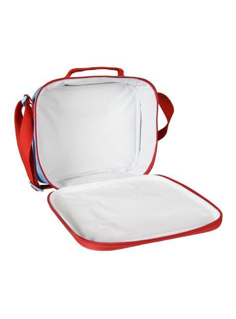 3D Blaze insulated lunch bag