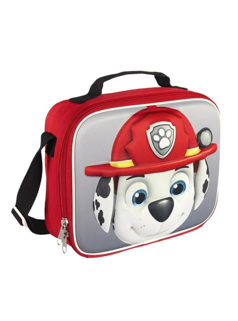 3D Chase insulated lunch bag - Paw Patrol