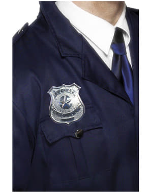 Targhetta poliziotto