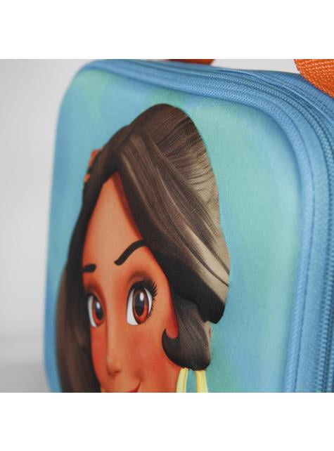 3D Elena of Avalor thermal lunch bag