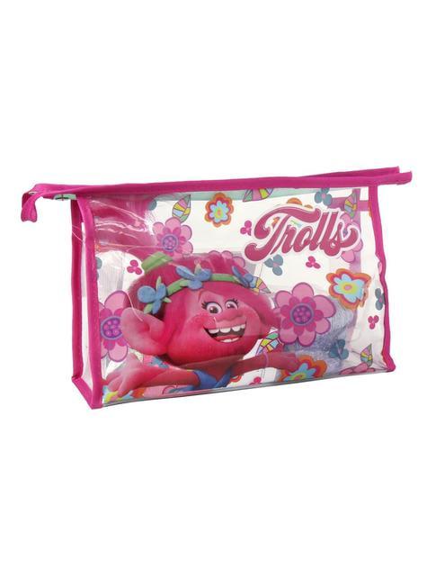 Trolls personal toiletry bag