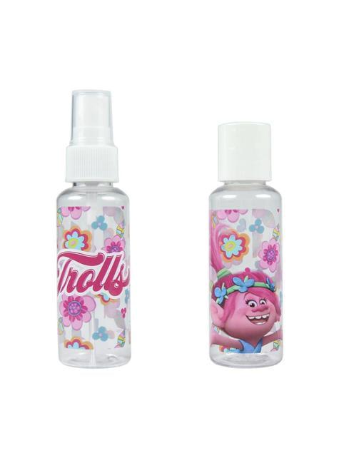 Nécessaire de higiene pessoal Trolls
