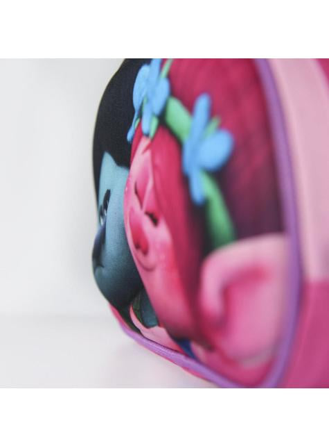 3D Branch and Poppy etui - Trolls