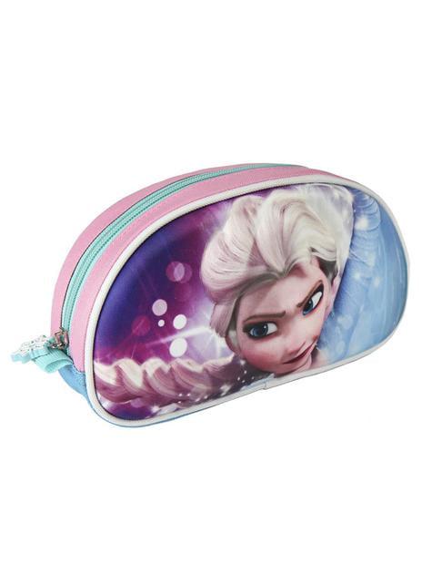 3D Elsa Frozen etui