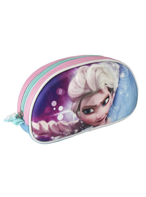 3D penál Elsa Frozen