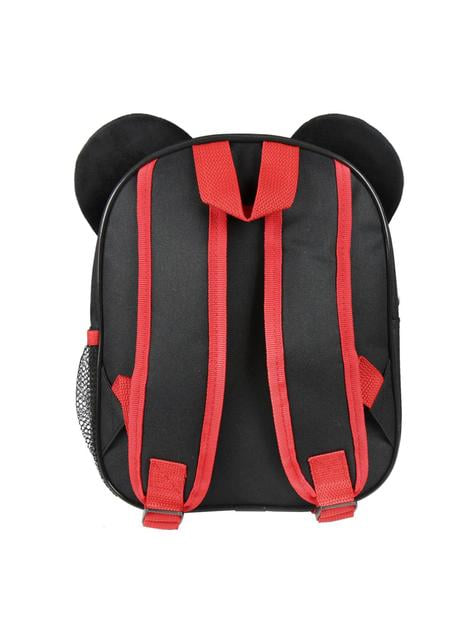 Mochila infantil Mickey Mouse - Disney - oficial