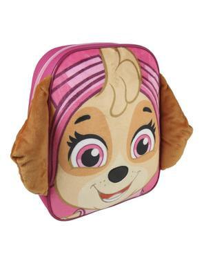 Mochila 3D infantil Skye - Patrulla Canina