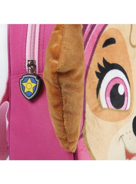 3D Skye kids backpack - Paw Patrol