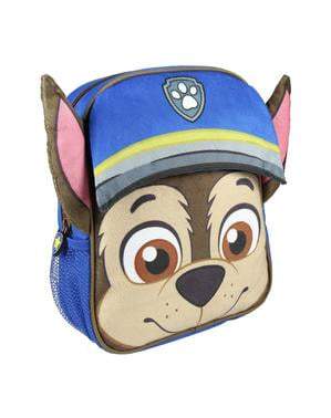 Chase kids backpack - Paw Patrol