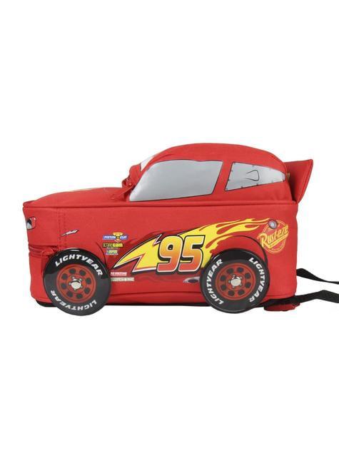 Sac à dos enfant Flash McQueen - Cars 3