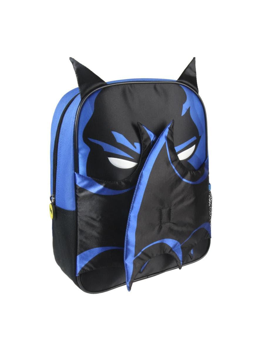 Dětský batoh Batman til neste skoleår  31c792e5da