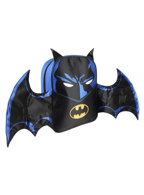Mochila infantil Batman - oficial