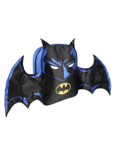 Plecak dziecięcy Batman