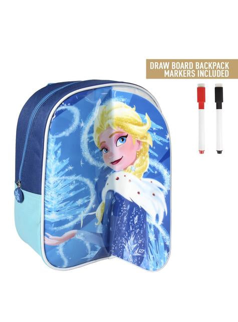 Mochila interactiva Elsa - Frozen
