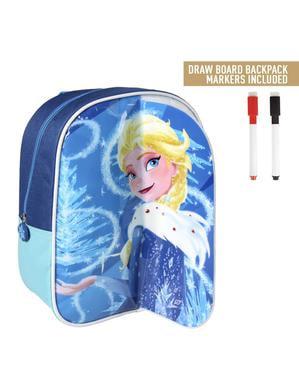 Ransel interaktif Elsa Frozen