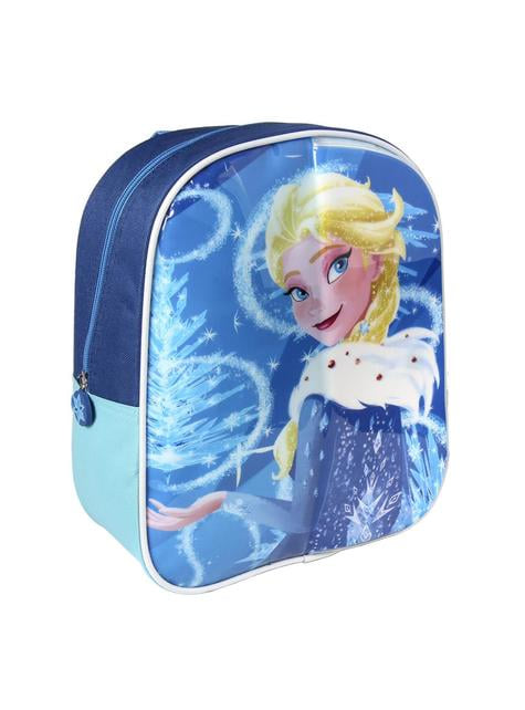 Elsa Frozen interactive backpack