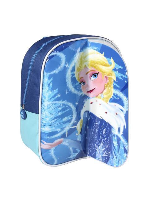 Mochila interactiva Elsa - Frozen - barato