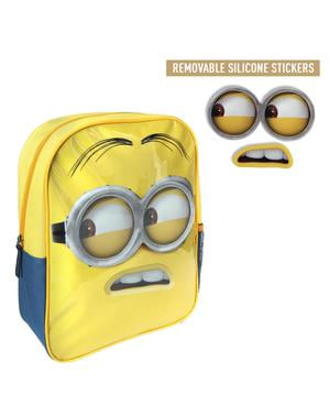 Minions interactive backpack