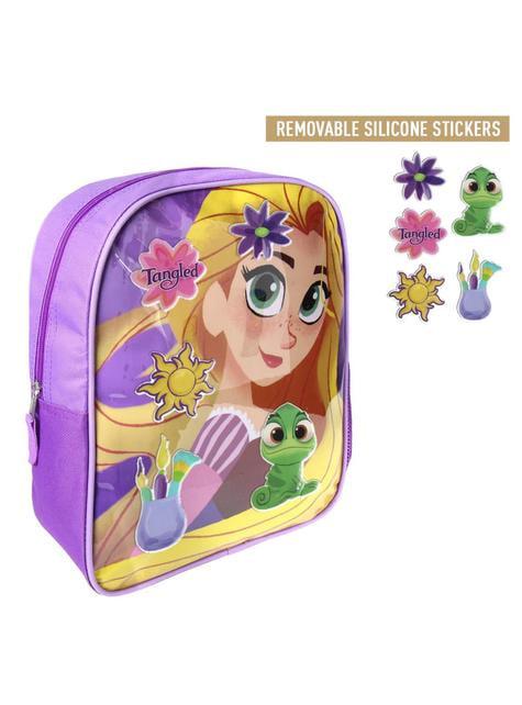 Mochila interactiva Rapunzel - Enredados